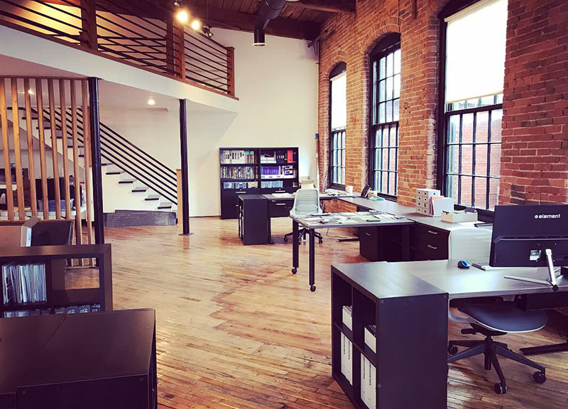 BHDG Architecture Firm in Nashville, Tennessee